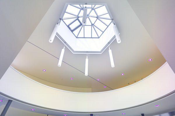ICS, Interieur, Architektur, Clima, Muehlbauer, Innenaufnahme