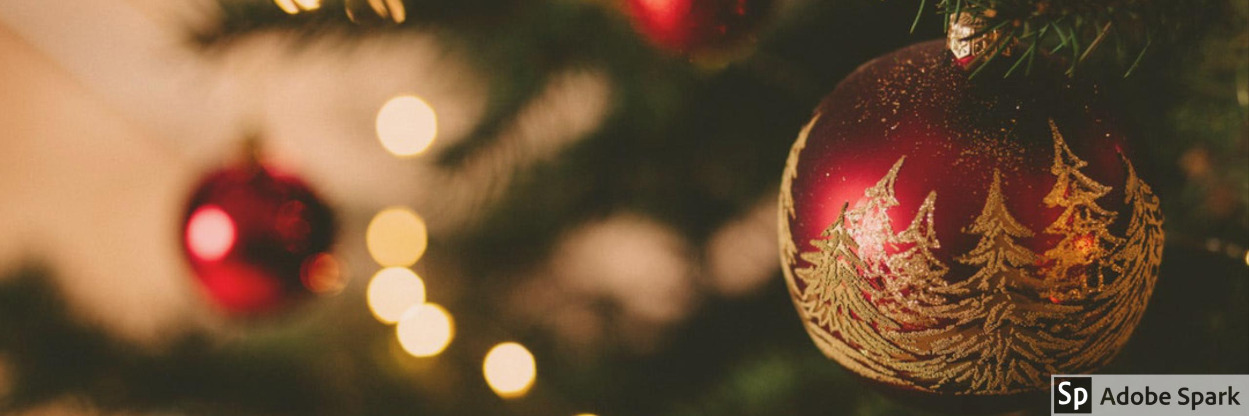 Weihnachtsfeier 2014