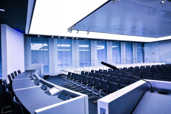 TüV Köln, Rheinlandsaal 08